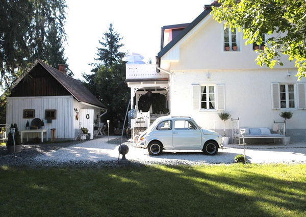 Villa Lotta Boutique Klagenfurt