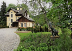 Villa Rosen