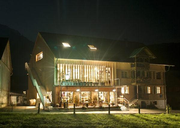 Vorarlberg Bizau Design Ediths