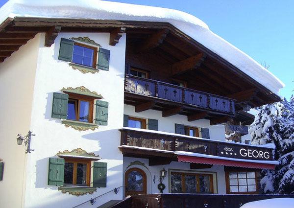 Vorarlberg Lech Boutiquehotel das Georg