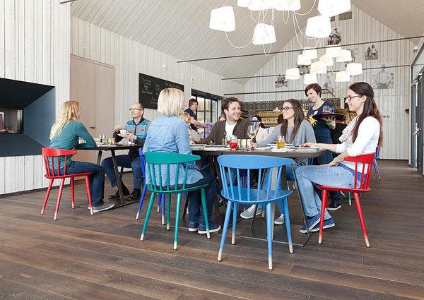 Waldviertel Sprögnitz Zwettl Sonnentor Bio Gasthaus Gewürze Kräuter Tee