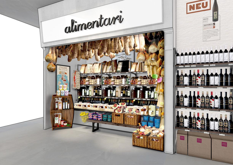 Wein & Co Stephansplatz