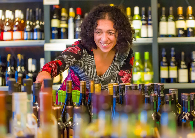 Wein.Laden Leopoldsgasse