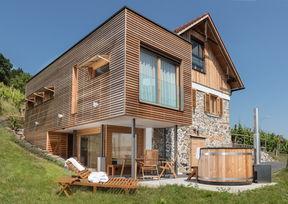 Weinberg Lodge Klöch