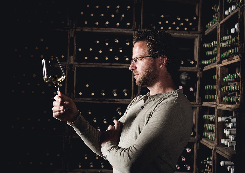 Weingut Maitz Südsteirische Weinstraße Winzerzimmer