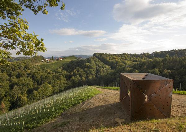 Weingut Sattlerhof, Südsteiermark
