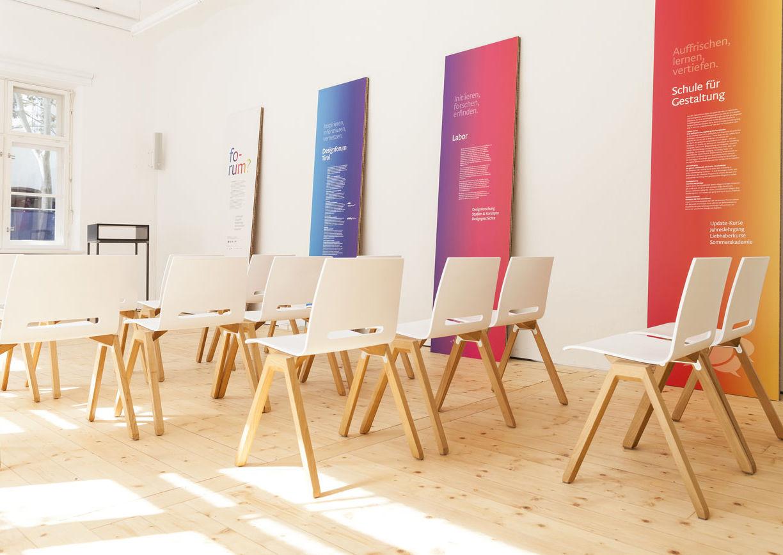 Weissraum, Gestaltung, Design, Innsbruck