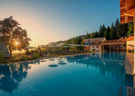 Wellness-Hotel Höflehner Ennstal Steiermark Schladming Dachstein