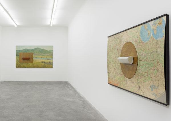 Wien, Eschenbachgasse, Galerie, Martin Janda