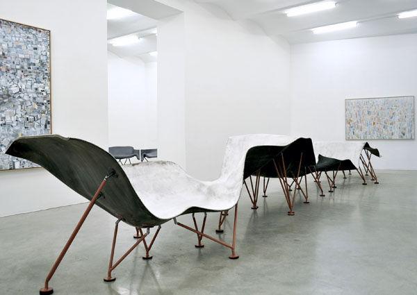 Wien, Galerie, Schleifmühlgasse, Christine König