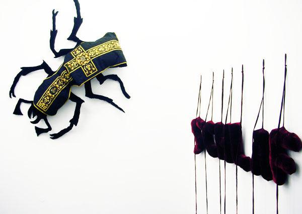 Wien, Galerie, Steinek, Familie, Eschenbachgasse, Kunst, Gudrun Kampl