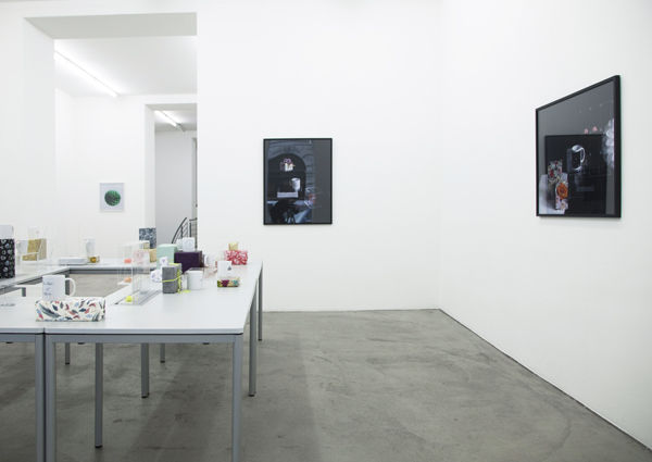 Wien, Schleifmühlgasse, Galerie, Gabriele Senn, Kathi Hofer