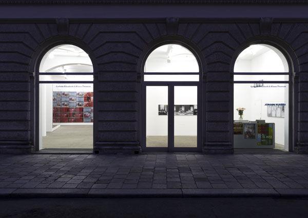 Wien, Seilerstätte, Kunst, Galerie, Thoman