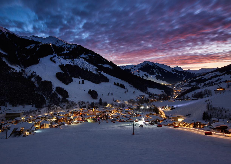 Winter Tipps Skicircus Saalbach Hinterglemm Leogang Fieberbrunn Saalfelden Salzburg