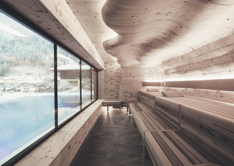 Winter Urlaub Ski amade Nesslerhof