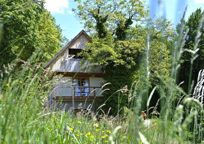 Winzerhaus Sausal