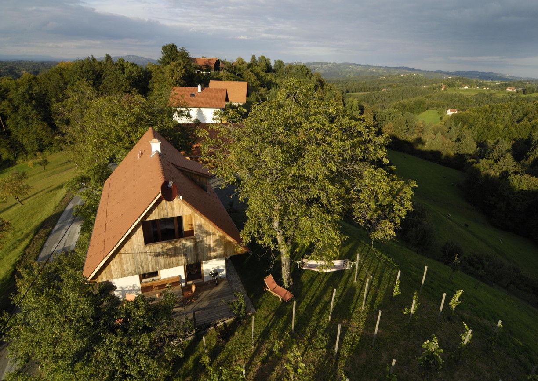 Winzerhaus Tunauberg
