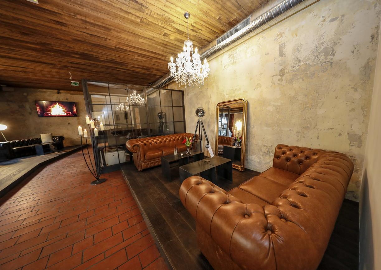 Daghofers Restaurant Lounge