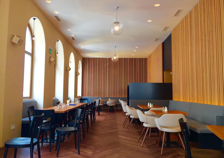 Wien: Aus Espresso Heini wird Ein Affe - A-List