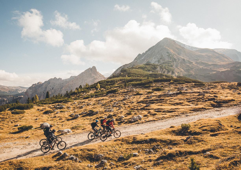 Dolomiten Residenz Sporthotel Sillian Osttirol E-Bike WM