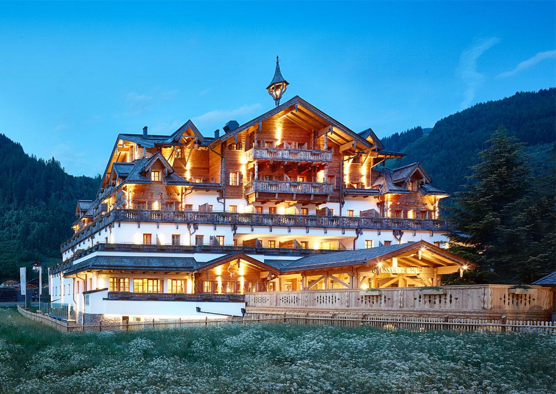 Großarler Hof Salzburger Land Hohe Tauern