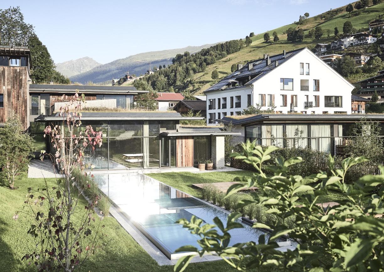 Designhotel Wiesergut Saalbach-Hinterglemm Salzburg
