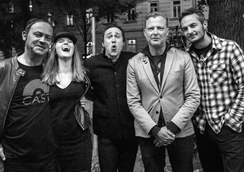 Insidertipps Wien Band Freu