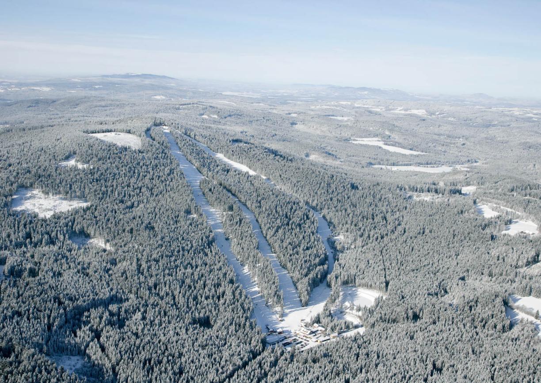 Kleine Skigebiete Oberoesterreich Sternstein Lifte