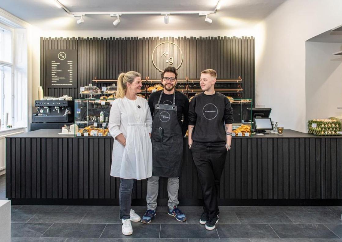 Familienunternehmen Koncept Geissler in Wien