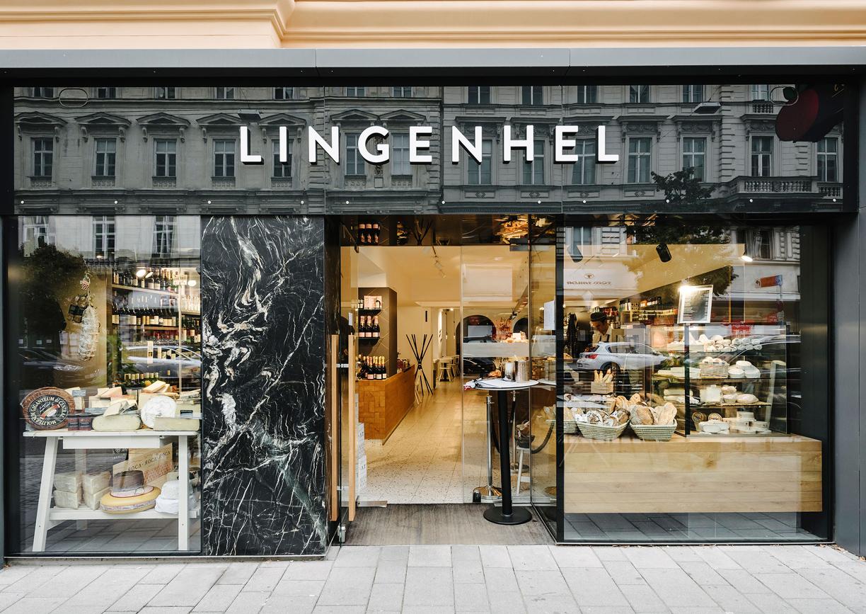 Lingenhel Wien Aussenansicht