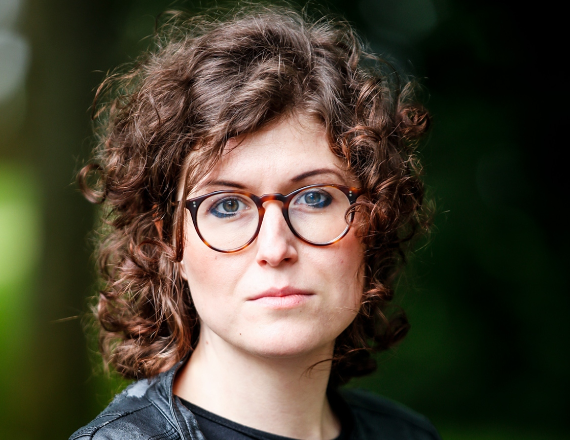 Lisa-Viktoria Niederberger