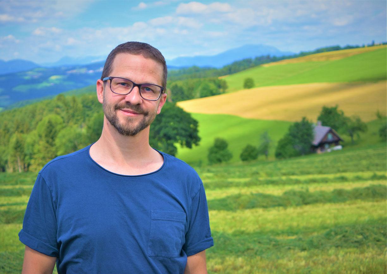 Markus Steinbichler Bucklige Welt
