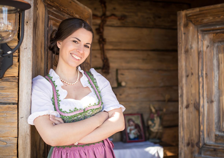 Veronika Schöngrundner Mein Hotel Fast Wenigzell