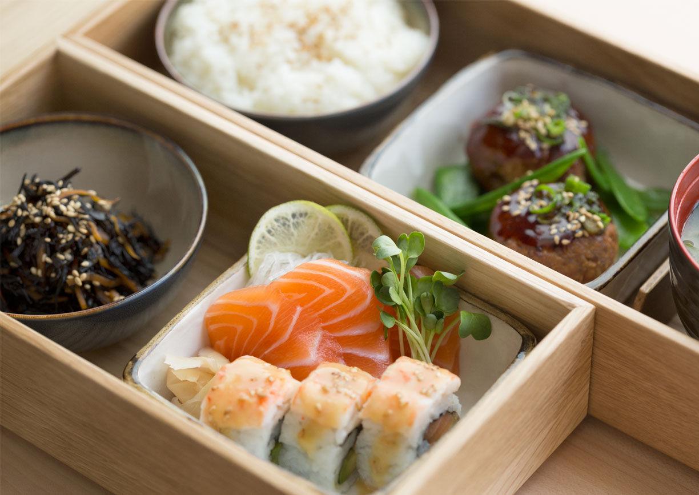 Restaurant Iki Wien Sushi Maki Essen bestellen Lieferservice