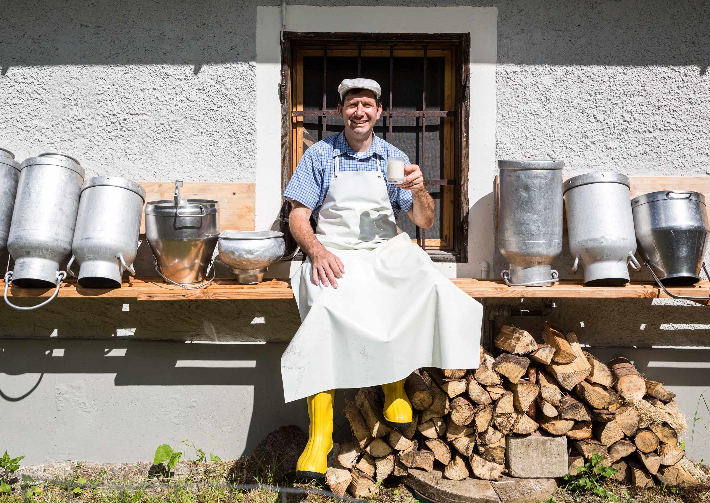 Slow Food Travel in Kärnten
