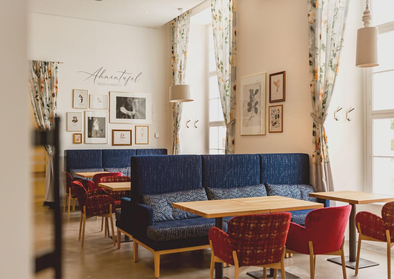 Sperling Augarten Schloss Restaurant