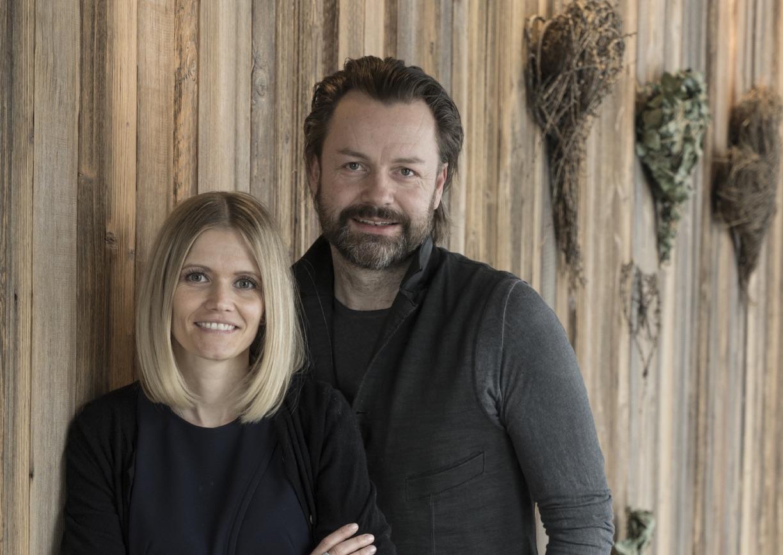 Sepp Kröll vom Designhotel Wiesergut mit Insidertipps zu Saalbach-Hinterglemm Salzburg