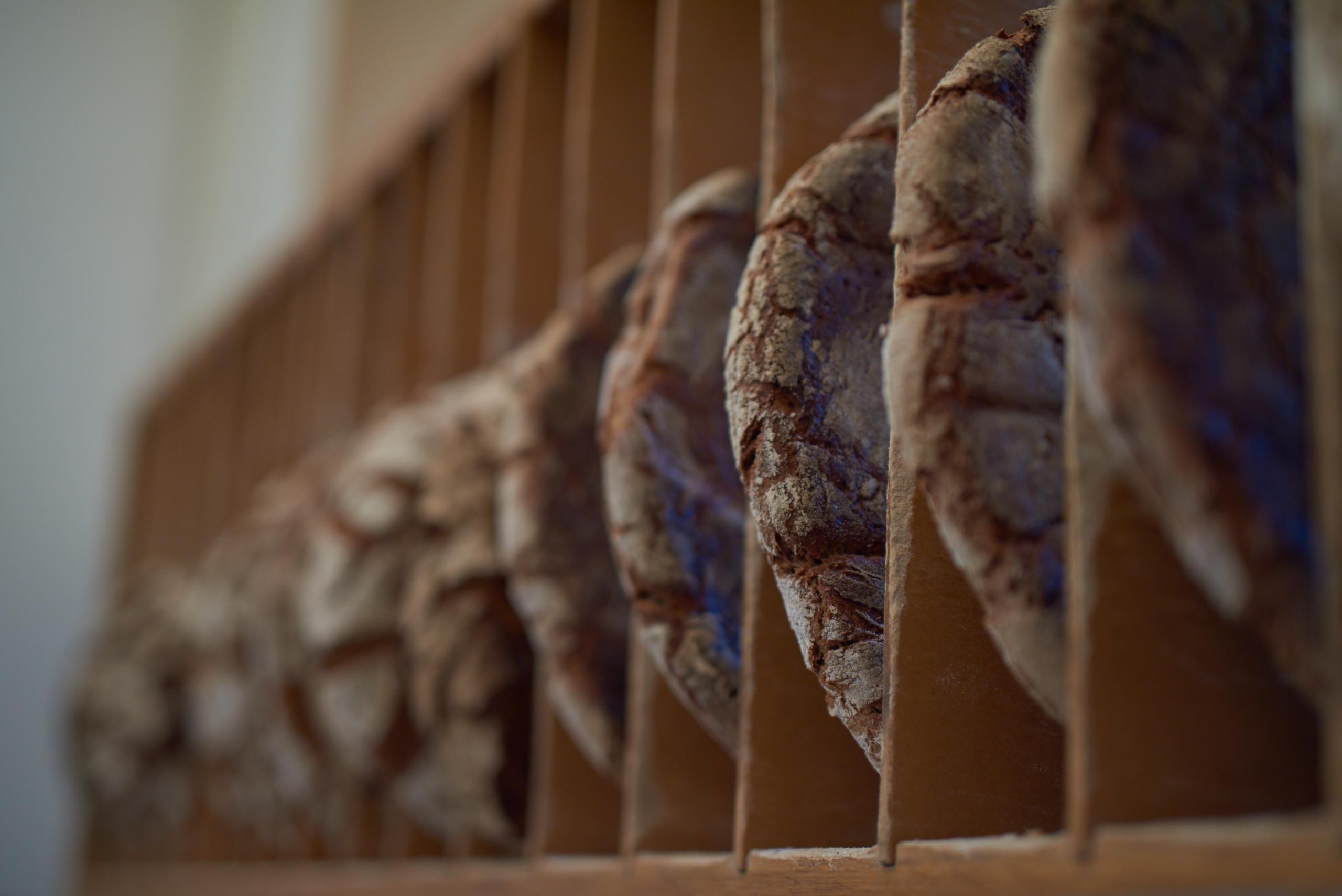 Brot Lieferservice von Gragger in Wien