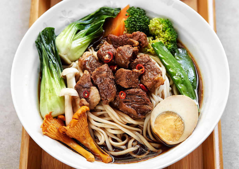 Hao Noodle & Tea China Restaurant Wien