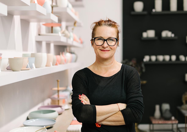 Insidertipps Wien Sandra Haischberger Vienna Design Week feinedinge